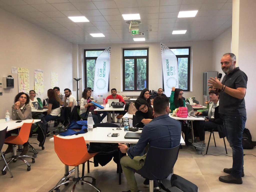 Contamination Lab a Catania, domani si conclude la quarta edizione del contest finanziato dal Miur