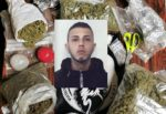 "Catania, caccia grossa a San Cristoforo: cocaina, ""erba"" e crack, arrestato giovane pusher"