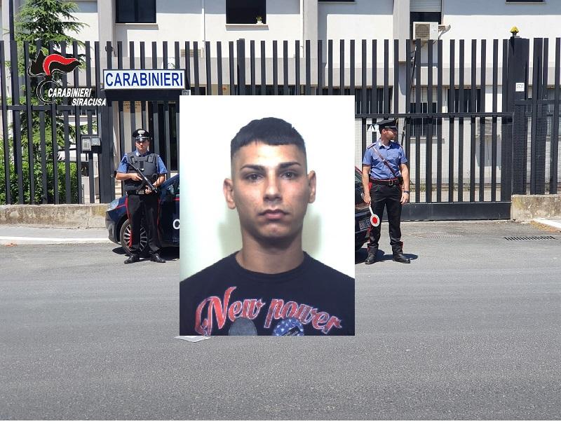 Due rapine a mano amata in due supermercati: 4 anni di carcere per il componente di una banda