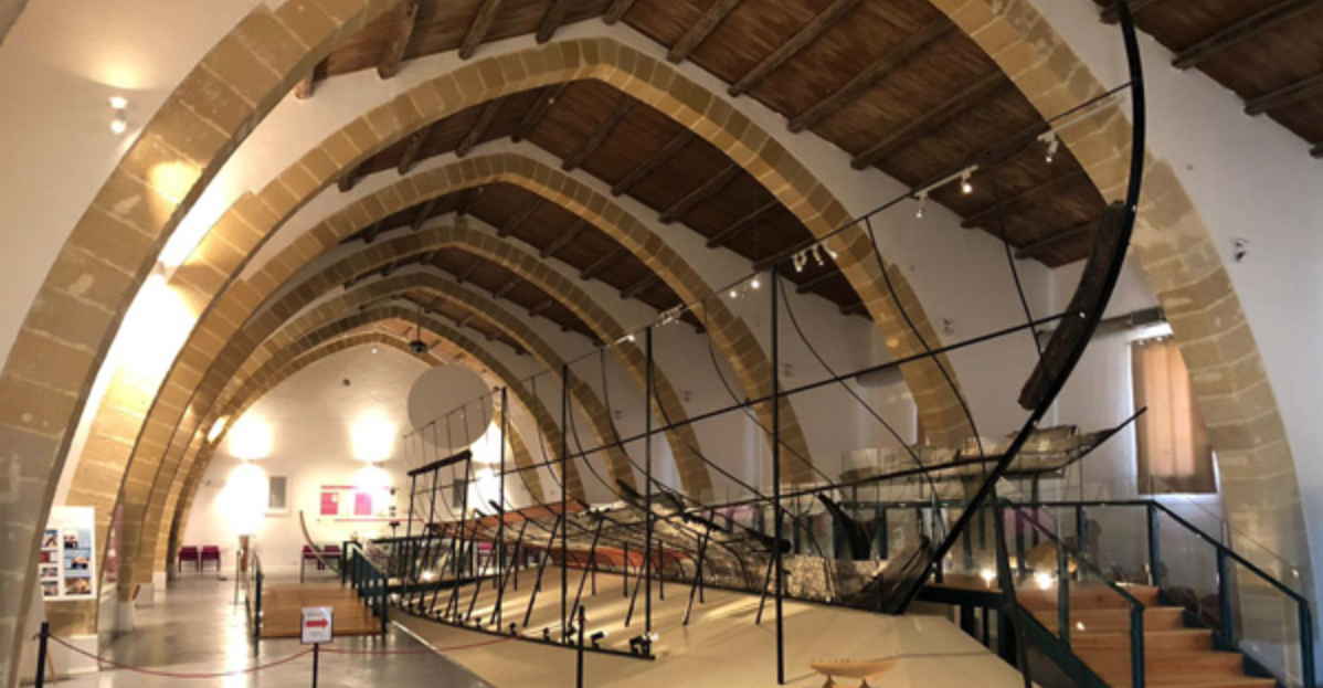 """Riapre il Museo Archeologico Lilibeo di Marsala. Samonà: """"Arte e archeologia uniche che vanno valorizzate"""""""