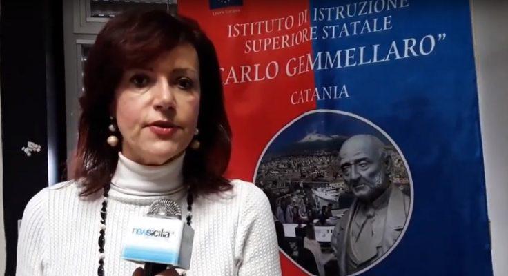 """Esami di maturità, il messaggio di auguri della Dirigente Scolastica dell'Istituto """"Carlo Gemmellaro"""" agli studenti"""