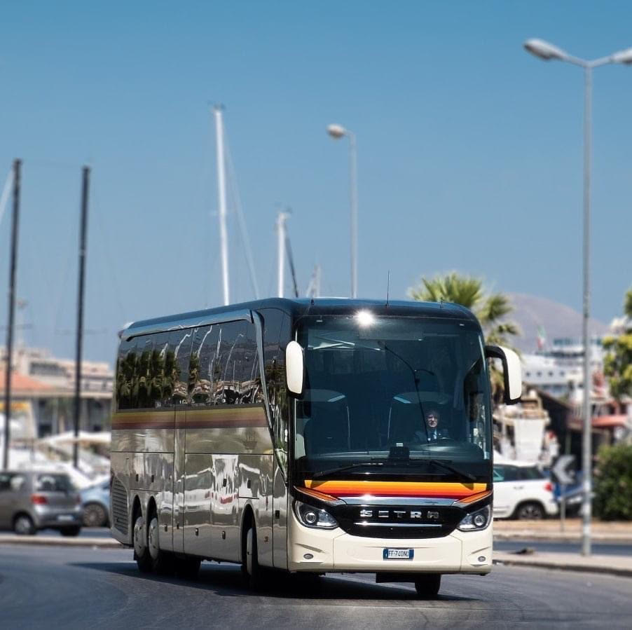 Sais Trasporti, riprendono i collegamenti interregionali: tutti i bus sono a norma