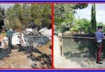 Sequestrata bomba ecologica nel Catanese: denunciato il proprietario del fondo