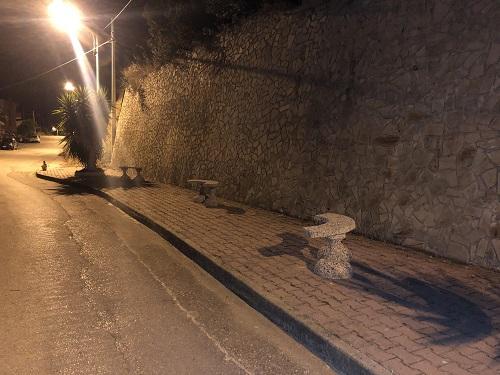 Messina, gruppo di cittadini si prende cura di varie zone dissestate