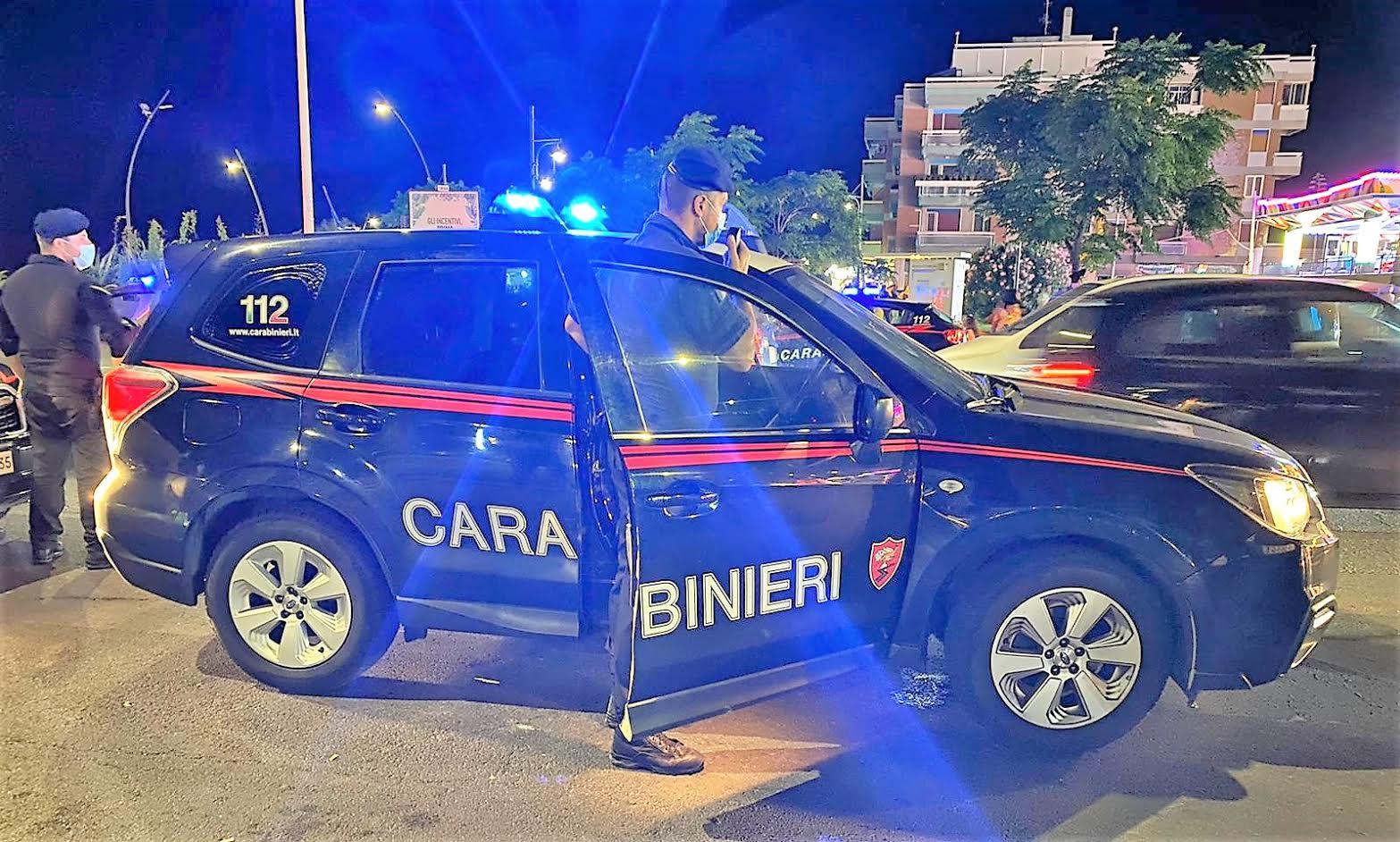 Dalle giostre ai locali, controlli per prevenire il contagio al Lungomare di Catania: i risultati e i dettagli
