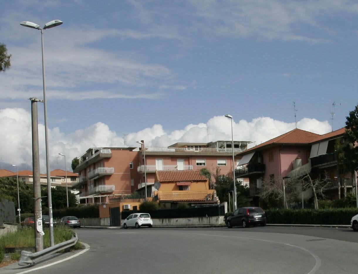 """Catania, disagi in via Massimiliano Kolbe. Erio Buceti: """"Illuminazione pubblica va ripristinata subito"""""""