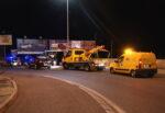 Ancora controlli nella zona della movida, 115 veicoli ispezionati e 176 persone nel mirino dei carabinieri