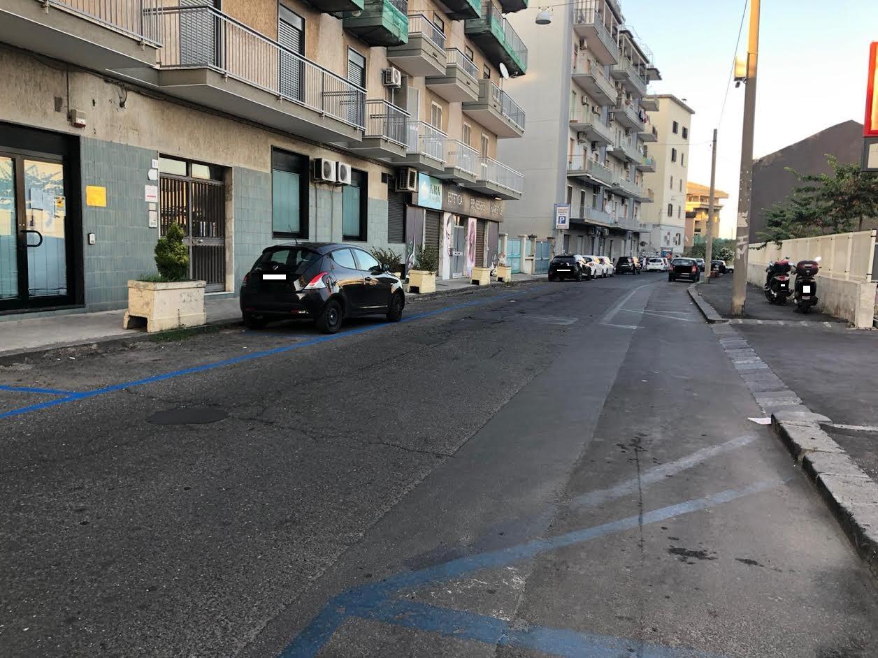 """Catania e le strisce blu, Cardello: """"Basta stalli a pagamento nel II municipio"""""""