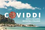 """""""Un ci n'è coviddi!"""", Cademia Siciliana spiega il tormentone e """"zittisce"""" commenti negativi: """"Pronuncia normalissima, non stigmatizziamola"""""""