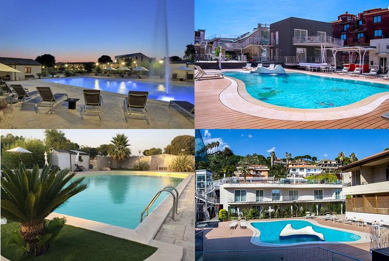 Estate sui generis in Sicilia: come sta andando la stagione nei resort? Interviste esclusive