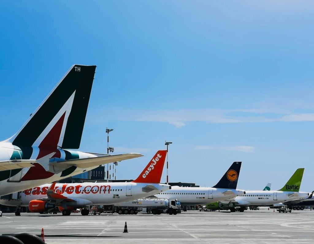 """Trasporto aereo e marittimo in Sicilia, la crisi ha indebolito i lavoratori precari. FILT: """"Ritardo accesso al bonus"""""""