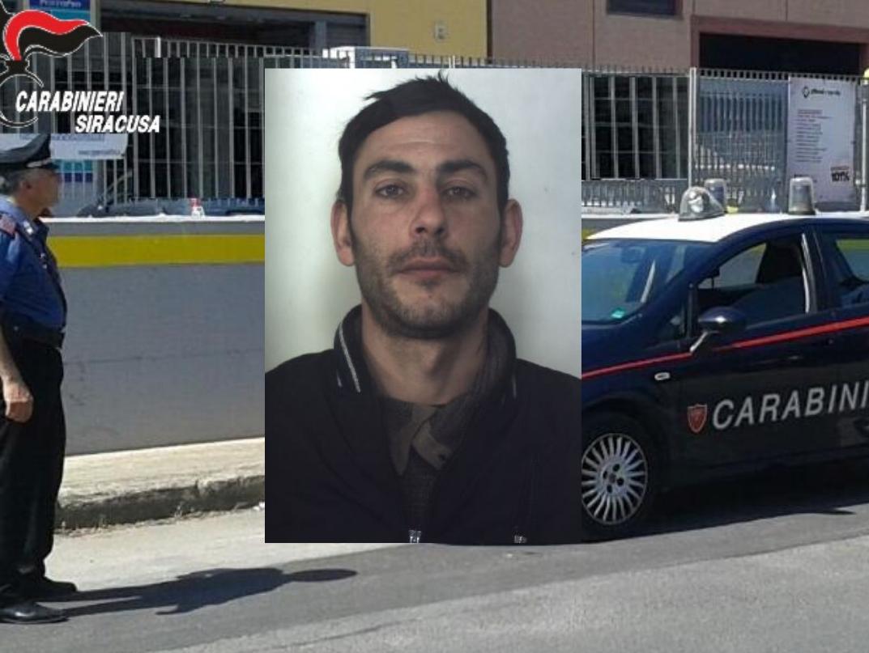 In obbligo di dimora per furto aggravato vìola le restrizioni: ai domiciliari Sebastiano Ranno