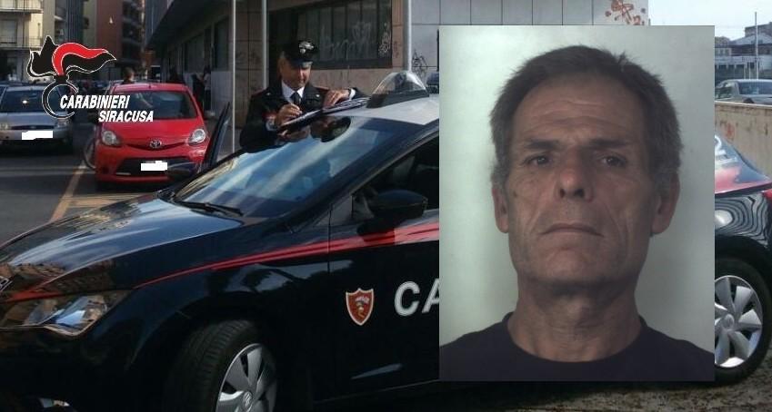 Beccato in giro sulla pubblica via nonostante gli arresti domiciliari: arrestato Claudio Di Paola