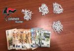 Spaccio in centro, ritrovate 224 dosi di crack in un appartamento: arrestato 59enne