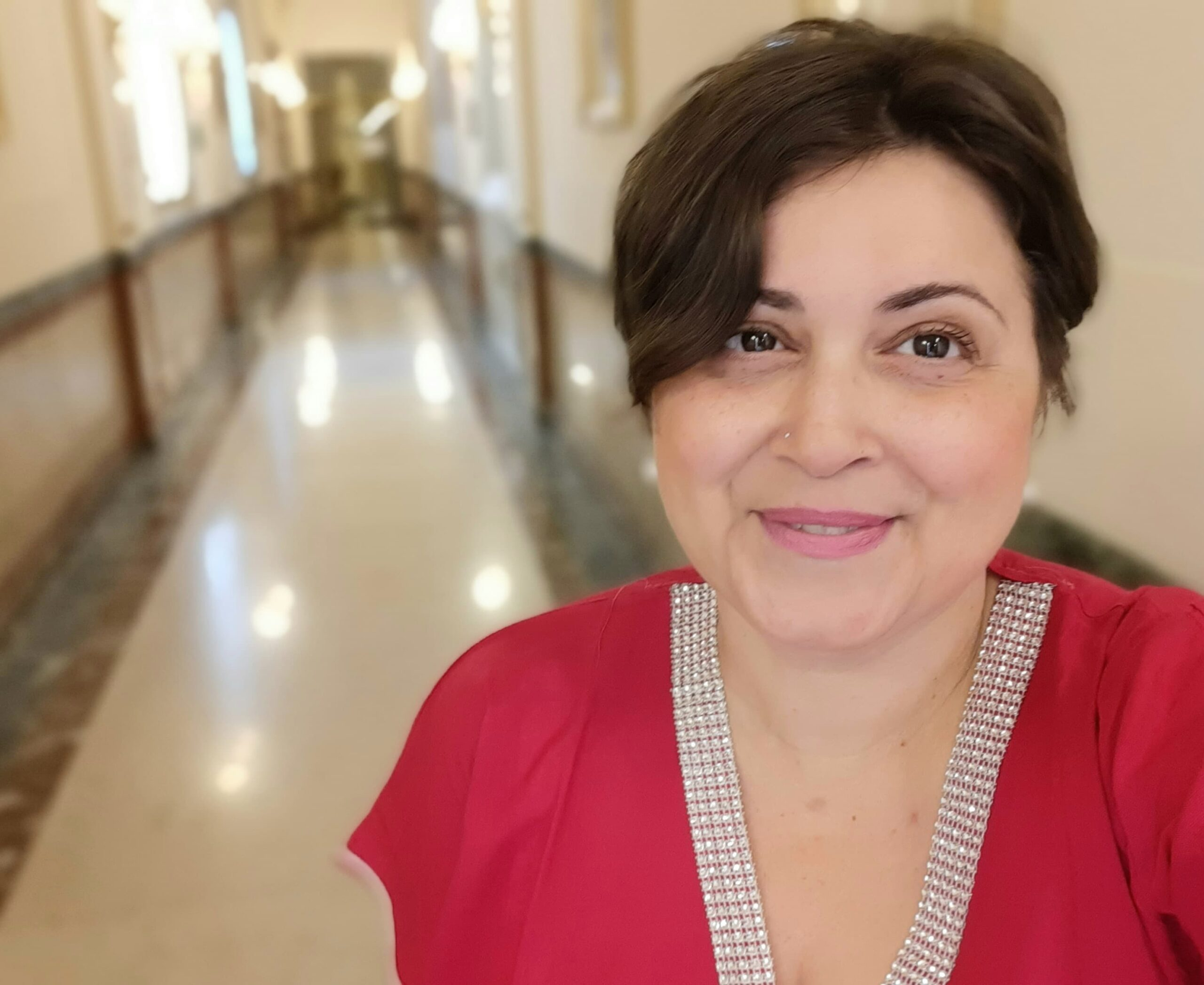 """""""Hijab. Il Velo e la Libertà"""", Giorgia Butera e Tiziana Ciavardini stigmatizzano i pregiudizi culturali"""