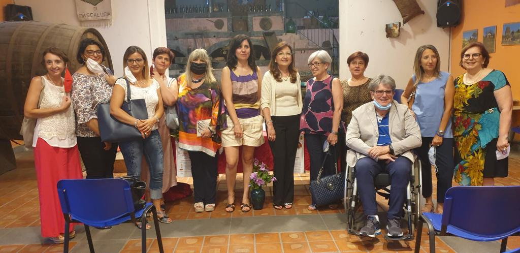"""Il Circolo Didattico """"G. FAVA"""" e il Comune di Mascalucia incontrano la scrittrice Nadia Terranova"""