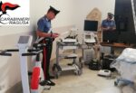 Fiat Iveco a forte velocità: ladri con apparecchiature diagnostiche rubate arrestati nel cuore della notte