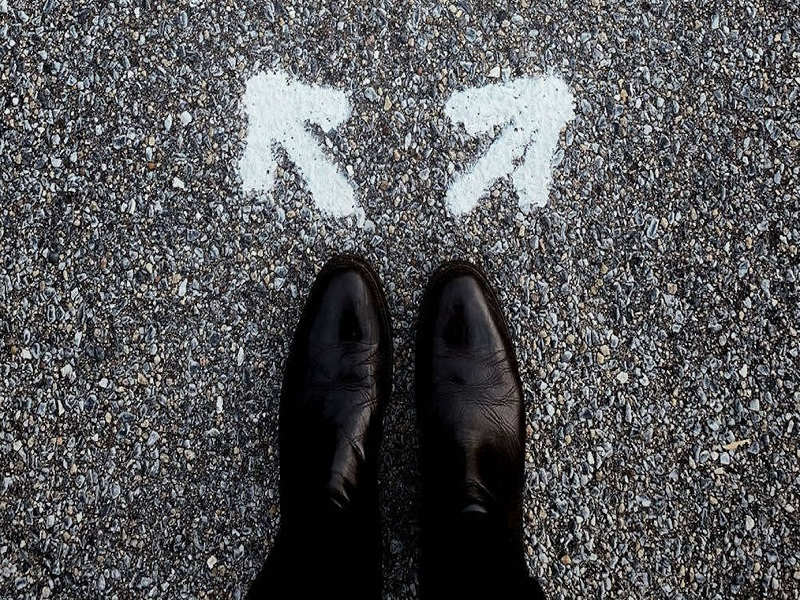 Perché è così difficile decidere?