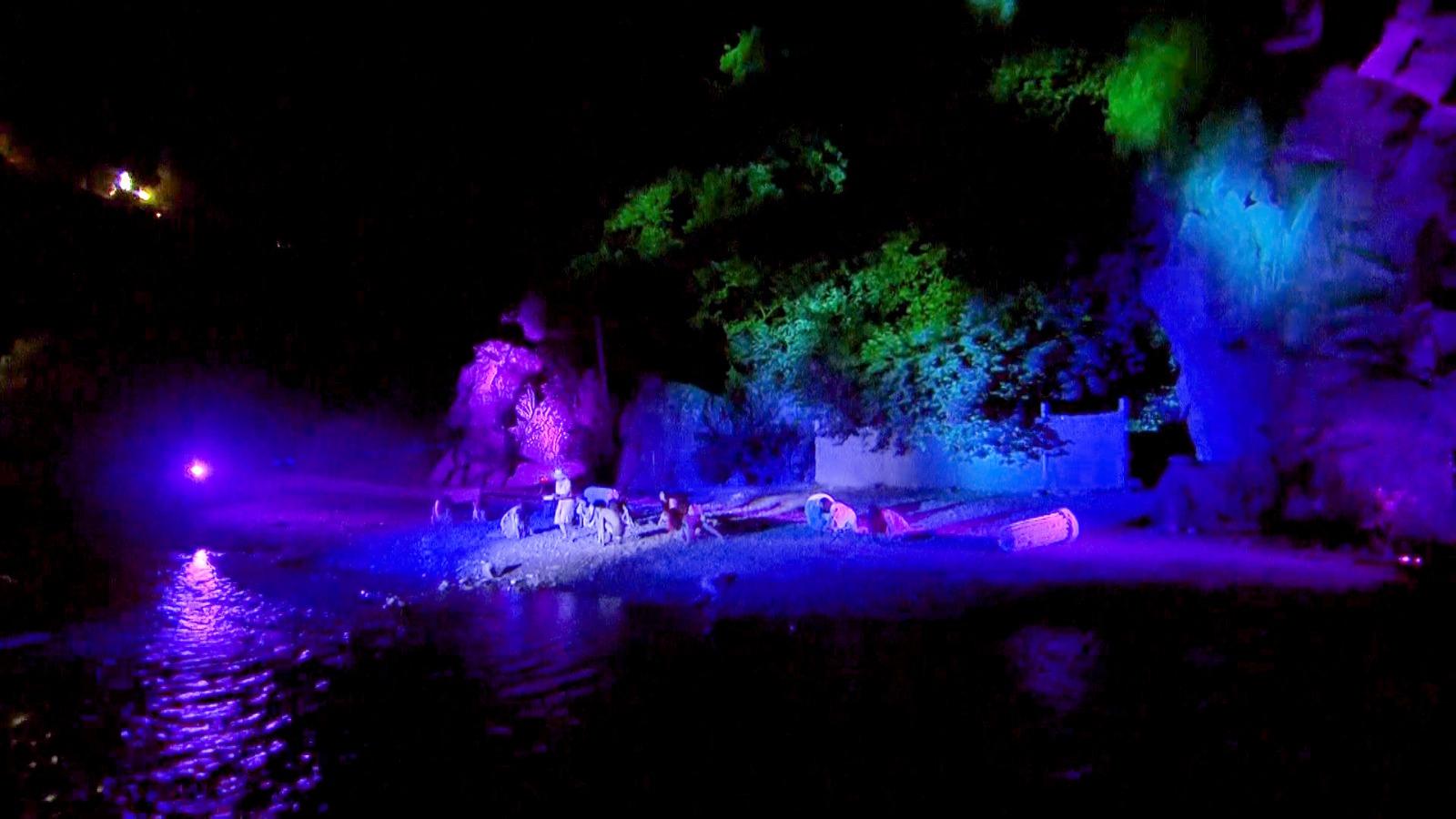 Gole dell'Alcantara, tornano Odissea e Inferno: il via il 23 luglio con Omero, il 27 agosto tocca a Dante
