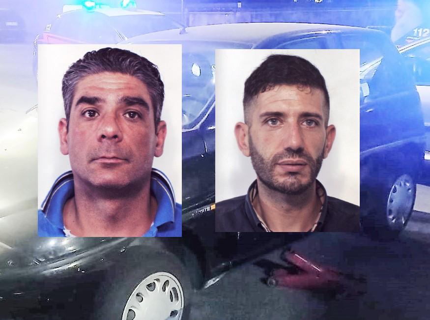 """Catania, dal produttore al consumatore: auto parcheggiate """"smontate"""" come ricambi meccanici, due arresti"""
