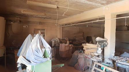 Catania, controlli al Villaggio Delfino e Campo di Mare: da chi getta rifiuti edili a chi detiene un furetto in auto