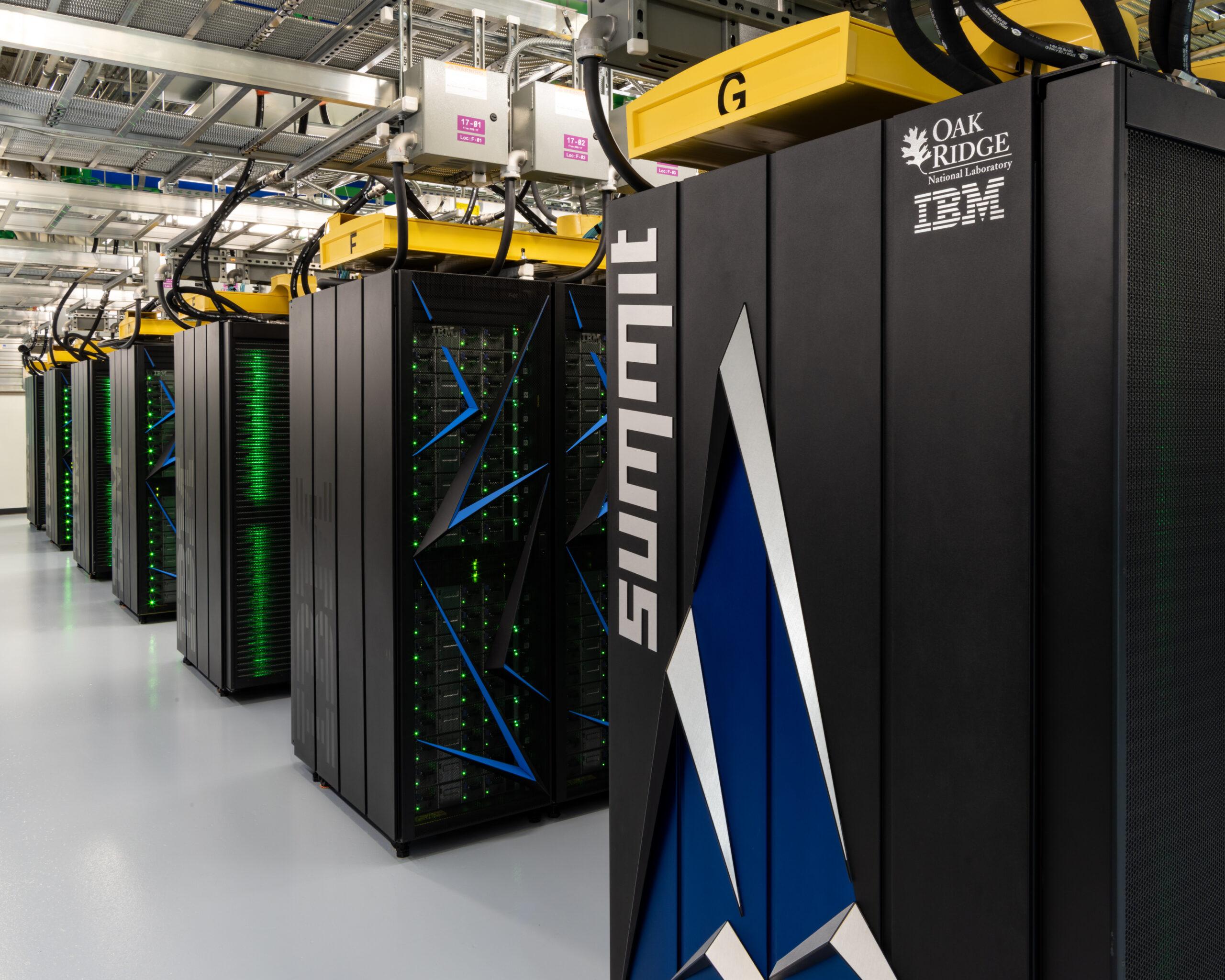 Marconi100: il supercomputer italiano contro i mali del nostro tempo