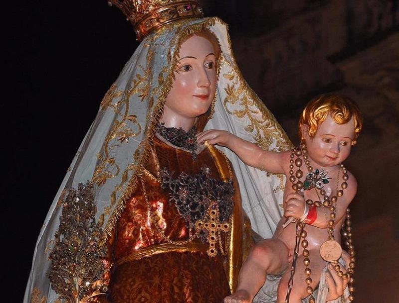 Aci Catena si prepara alla festa della Santa patrona: venerdì conferenza stampa di presentazione