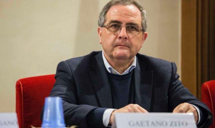 Catania, una via per monsignor Gaetano Zito: la decisione della commissione toponomastica