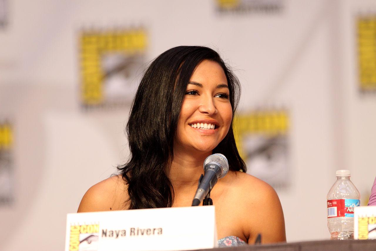 Naya Rivera è morta: ritrovato il corpo privo di vita dell'attrice