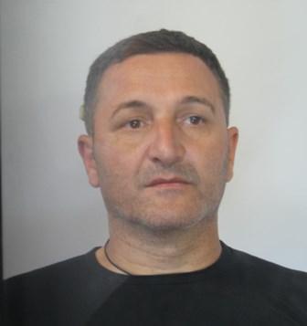 Giovanni Nicotra arresto