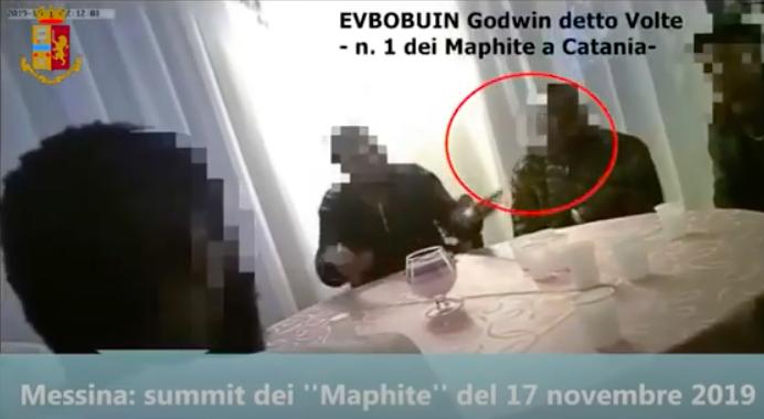 Operazione Lighthouse of Sicily, le mani della mafia nigeriana sulla droga di Catania e Caltanissetta – I DETTAGLI