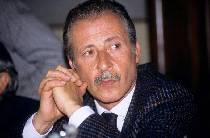 Paolo Borsellino, oggi 81 anni dalla nascita: mostra al carcere Malaspina in ricordo del Giudice