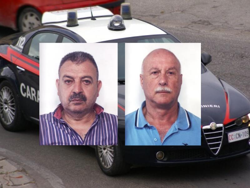 Omicidio Dario Chiappone, ucciso per motivi passionali: arrestati Benedetto La Motta e Paolo Cansabella
