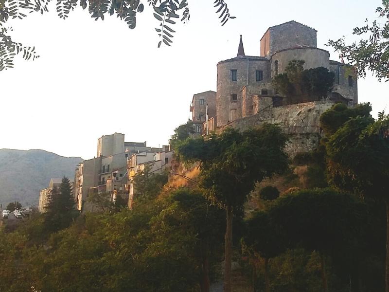 Alla scoperta dei tesori della Sicilia, tappa a Petralia Soprana: borgo più bello d'Italia