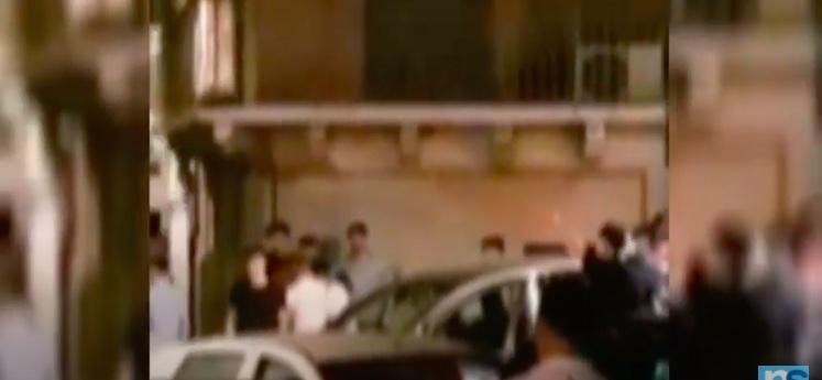 Rissa nel Catanese durante il fine settimana, denunciati 4 giovani tra i 19 e i 27 anni