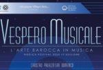 """Vespero Musicale, la musica barocca riparte dal vivo. Famà: """"Segnale di ripresa, musicisti bisognosi di ritrovare contatto col pubblico"""""""