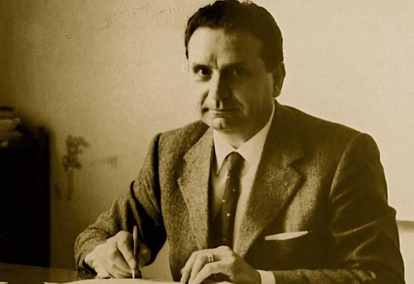 """Rocco Chinnici, il """"padre fondatore"""" del pool antimafia ucciso dal tritolo 37 anni fa"""