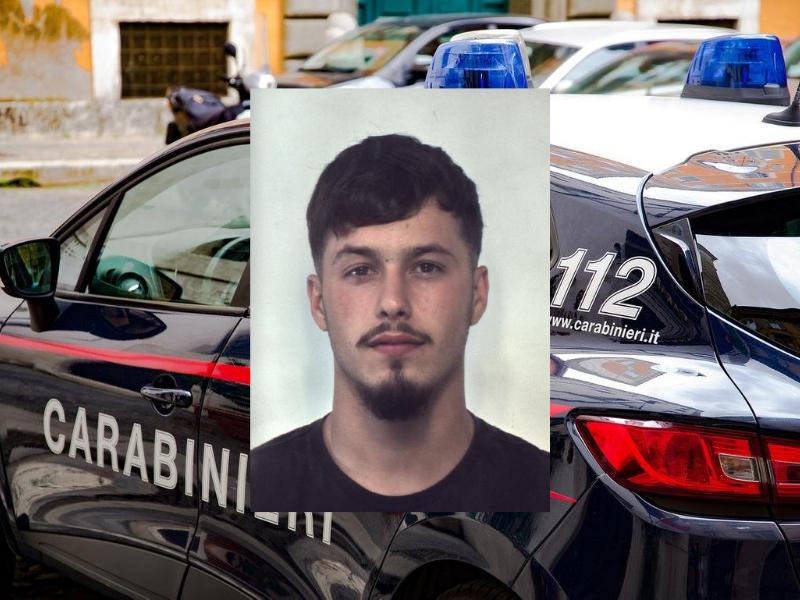 Catania, sorpresi a rubare scooter Honda SH in strada: arrestati 20enne e minorenne