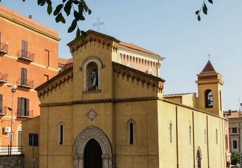 Processione abusiva per la festa di San Calogero: 8 denunce