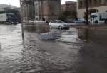 Sicilia nella morsa dei temporali: vento e pioggia anche a Palermo e Siracusa – VIDEO