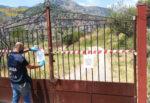Sequestrate due discariche abusive di rifiuti altamente tossici nel Messinese: denunciati i proprietari