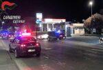 """Serata """"movimentata"""" nel Catanese, fidanzato deluso brucia auto dell'ex: ubriaco e drogato provoca incidente"""