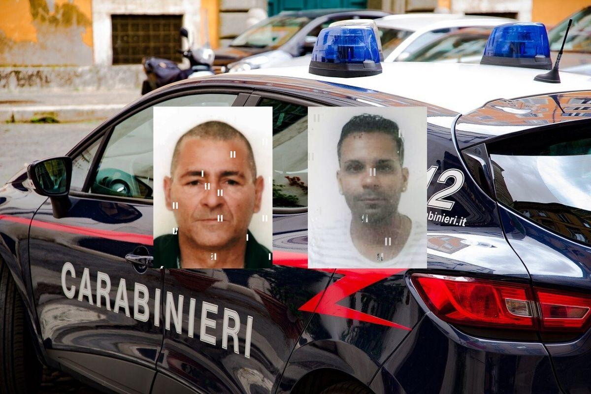 Furti in abitazione nel Catanese, un testimone inguaia Armando Roccaforte e Salvatore Guarrera: scattano le manette