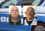 Aggrediscono con coltelli proprietaria di un bar: due uomini accompagnati al Centro Espulsioni