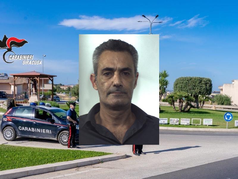 È ai domiciliari ma viene sorpreso in giro in auto: 45enne arrestato per evasione