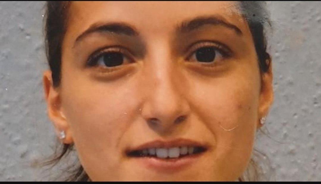 Giovane calciatrice siciliana scomparsa da 3 giorni: si cerca la 29enne Vanessa Licata
