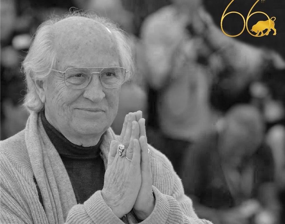 Taormina FilmFest, a Vittorio Storaro il Cariddi d'oro alla Carriera della 66esima edizione