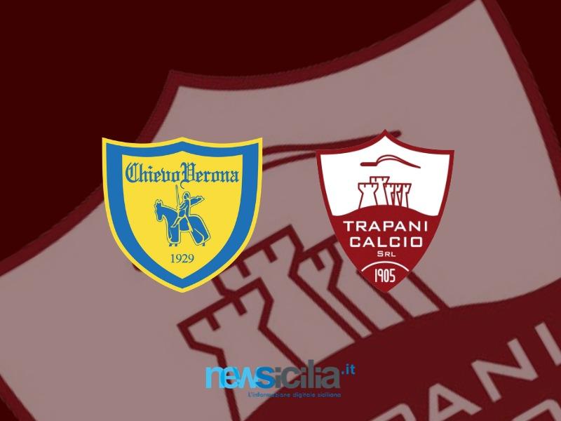 """Al """"Bentegodi"""" contro il Chievo il Trapani prende un punto prezioso: Giaccherini chiama, Piszczeck risponde"""