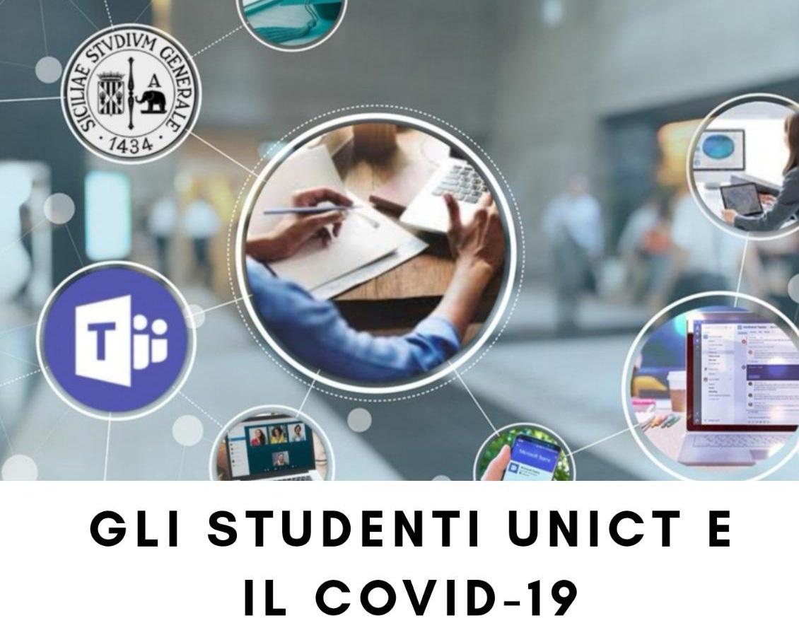 Studenti Unict a rapporto: ecco come compilare il questionario sulla didattica telematica della studentessa Simona Luminoso