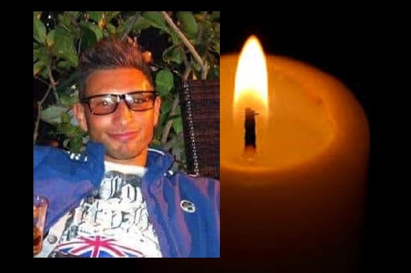 """Morte Angelo Mignosi, intera comunità scossa: """"Mi sono sempre illuso che ce l'avresti fatta"""""""